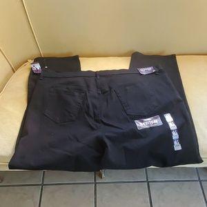 1023 GLORIA VANDERBILT Pants New